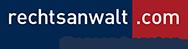 Rechtsanwalt.com Logo