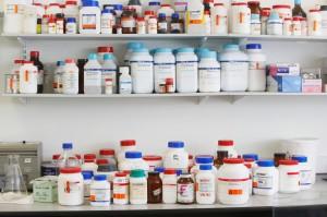 Medikamente ohne Rezept