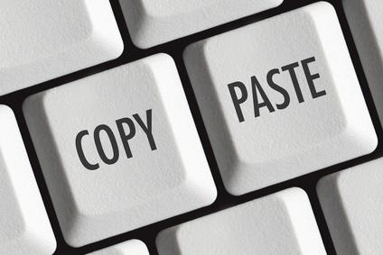 Plagiatsvorwurf