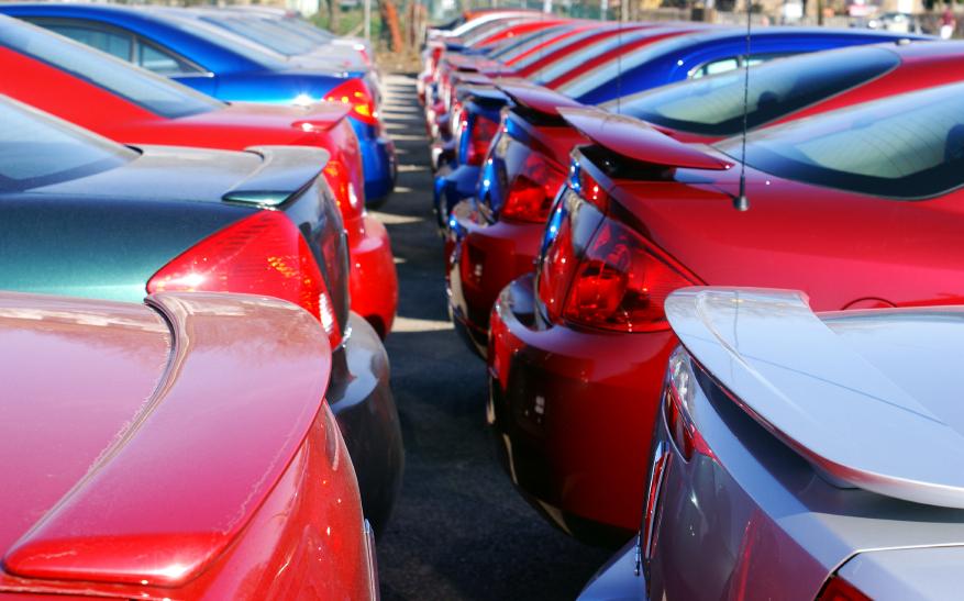 Preisreduktion beim Autokauf