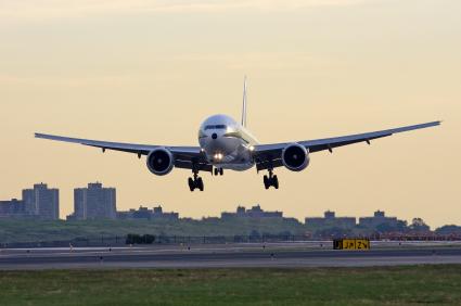 Flugplanänderung