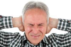 Lärmbelästigung