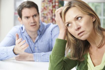 Scheidung- Grundschulden