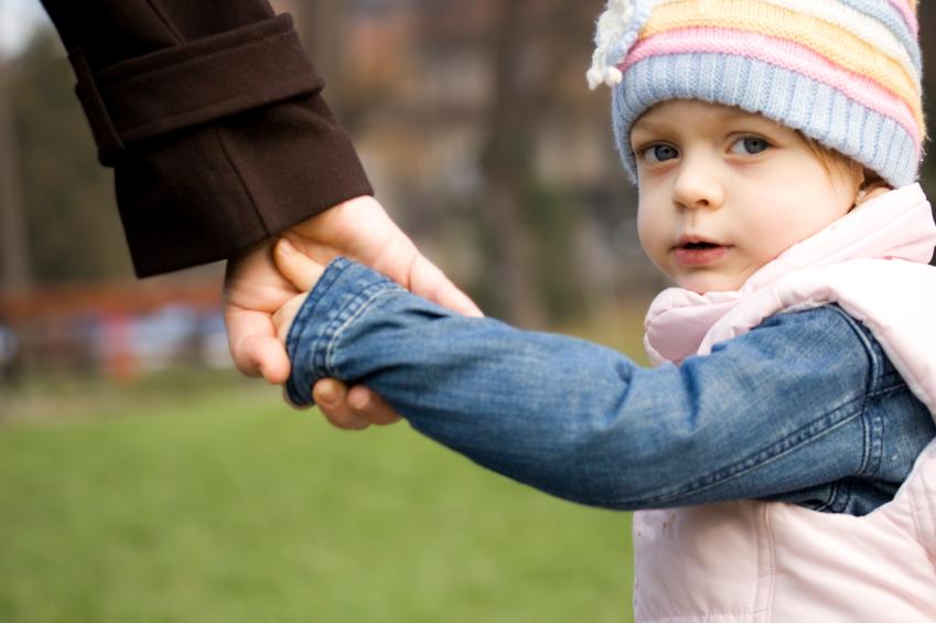 Kindeswohl und Umgangsrecht