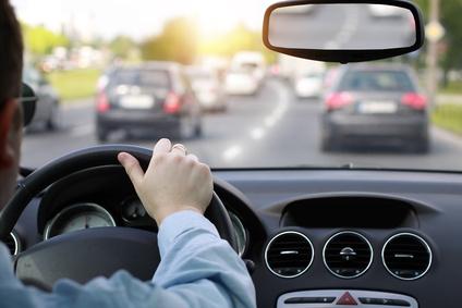 Wer haftet für Fahrzeugschaden?