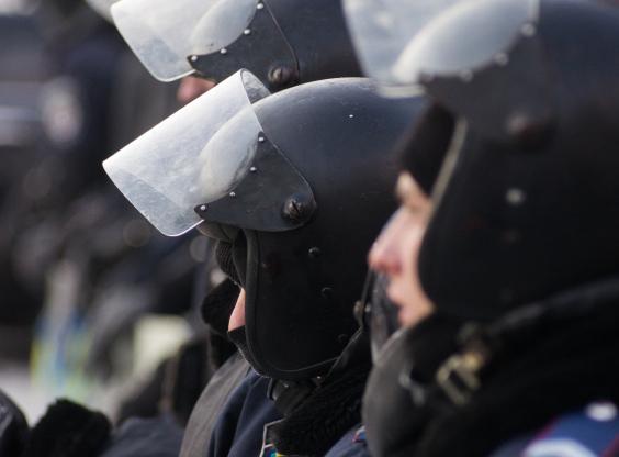 Demonstrationsverbot sorgt für Aufregung
