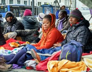 Eilantrag gegen Flüchtlingsunterkünfte