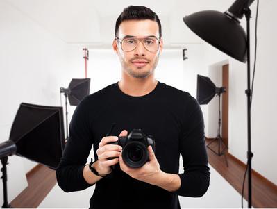 Fotograf klagt gegen Namensrechtsverletzung