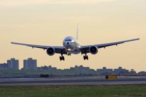 Passagier randaliert im Flugzeug