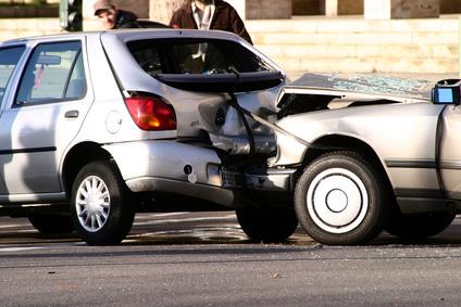 Mietwagen- Unfall verpflichtet