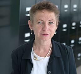 Foto von Dr. Christiane Rädel